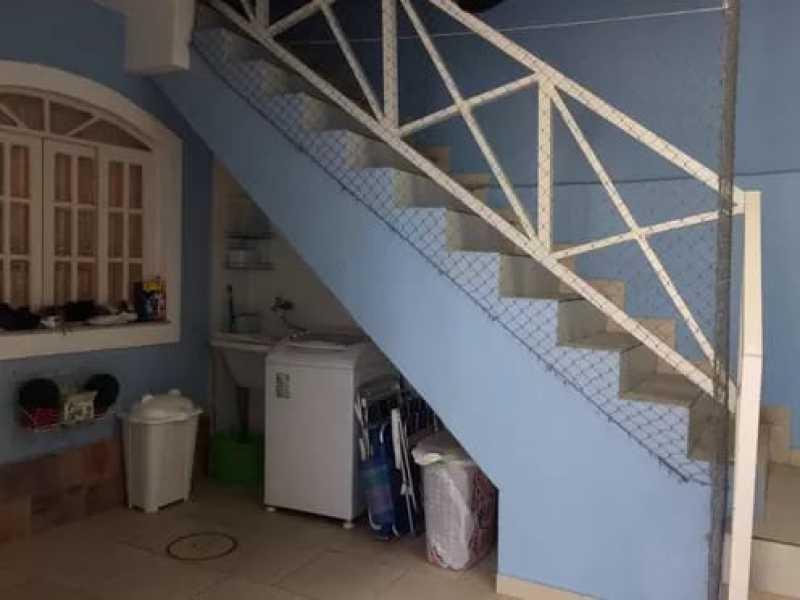 20 - Casa em Condomínio 3 quartos à venda Pechincha, Rio de Janeiro - R$ 600.000 - SVCN30079 - 20