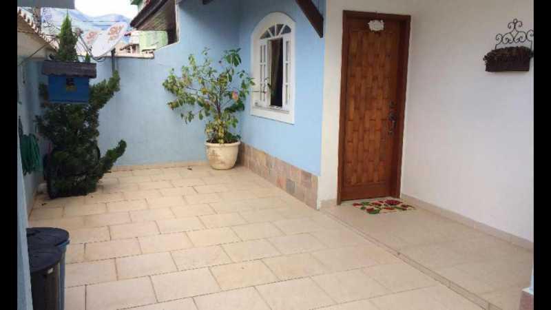 23 - Casa em Condomínio 3 quartos à venda Pechincha, Rio de Janeiro - R$ 600.000 - SVCN30079 - 23