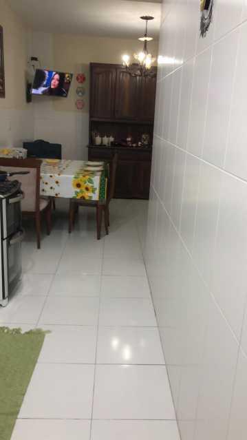 24 - Casa em Condomínio 3 quartos à venda Pechincha, Rio de Janeiro - R$ 600.000 - SVCN30079 - 24