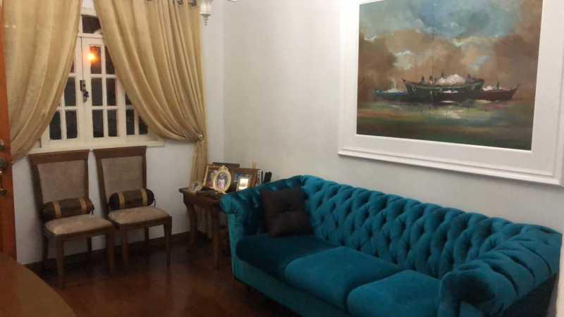 25 - Casa em Condomínio 3 quartos à venda Pechincha, Rio de Janeiro - R$ 600.000 - SVCN30079 - 25