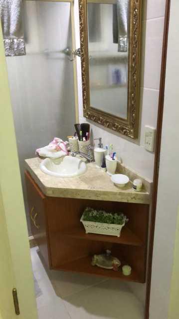 28 - Casa em Condomínio 3 quartos à venda Pechincha, Rio de Janeiro - R$ 600.000 - SVCN30079 - 27