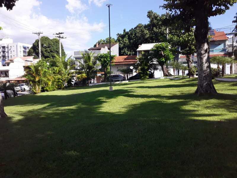30 - Casa em Condomínio 3 quartos à venda Pechincha, Rio de Janeiro - R$ 600.000 - SVCN30079 - 30