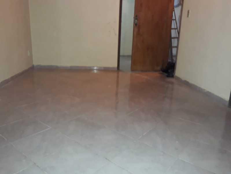 1 - Apartamento 1 quarto à venda Recreio dos Bandeirantes, Rio de Janeiro - R$ 95.000 - SVAP10030 - 1