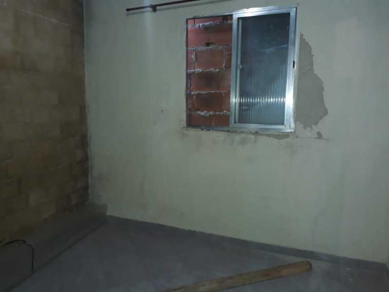 2 - Apartamento 1 quarto à venda Recreio dos Bandeirantes, Rio de Janeiro - R$ 95.000 - SVAP10030 - 3
