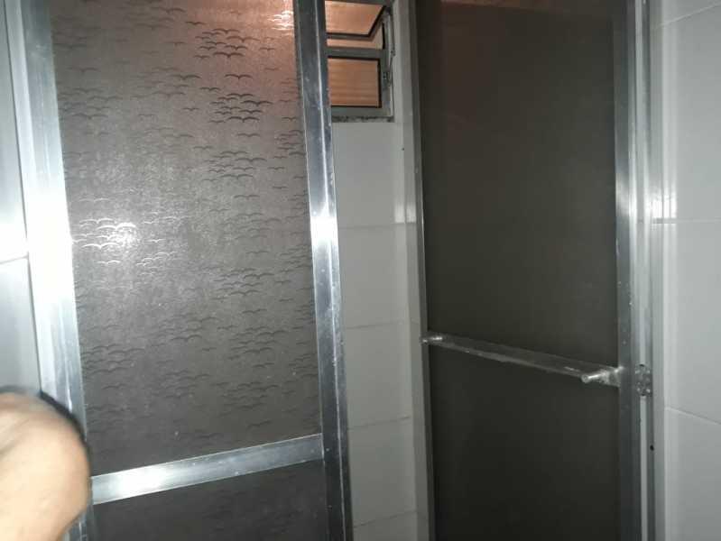 2dc1764b-d44a-46fb-bc75-67ea59 - Apartamento 1 quarto à venda Recreio dos Bandeirantes, Rio de Janeiro - R$ 95.000 - SVAP10030 - 4