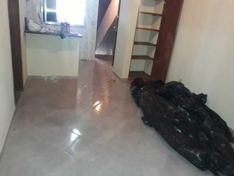 3 - Apartamento 1 quarto à venda Recreio dos Bandeirantes, Rio de Janeiro - R$ 95.000 - SVAP10030 - 5