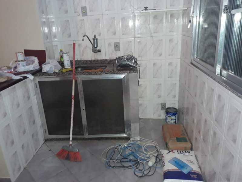5 - Apartamento 1 quarto à venda Recreio dos Bandeirantes, Rio de Janeiro - R$ 95.000 - SVAP10030 - 6