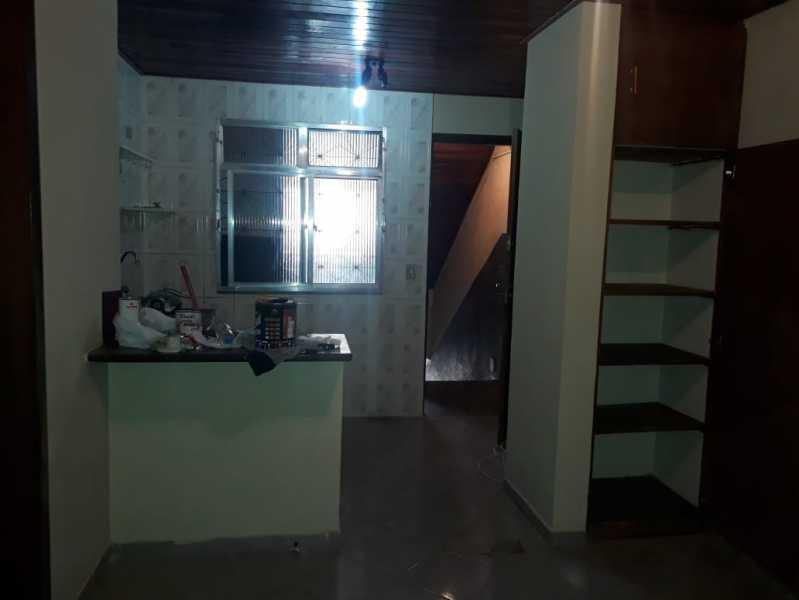 9 - Apartamento 1 quarto à venda Recreio dos Bandeirantes, Rio de Janeiro - R$ 95.000 - SVAP10030 - 9