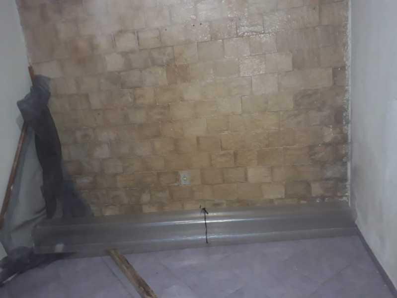 10 - Apartamento 1 quarto à venda Recreio dos Bandeirantes, Rio de Janeiro - R$ 95.000 - SVAP10030 - 10