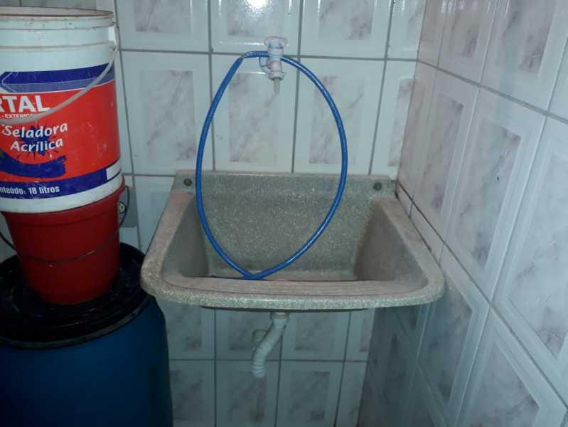 12 - Apartamento 1 quarto à venda Recreio dos Bandeirantes, Rio de Janeiro - R$ 95.000 - SVAP10030 - 12