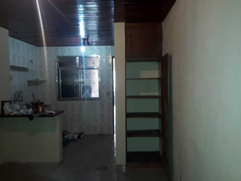 13 - Apartamento 1 quarto à venda Recreio dos Bandeirantes, Rio de Janeiro - R$ 95.000 - SVAP10030 - 13