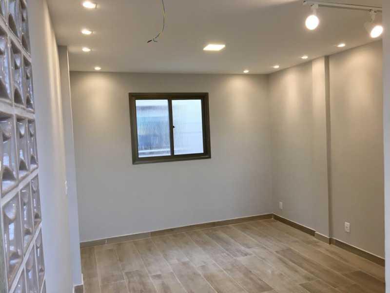 2 - Apartamento 2 quartos à venda Recreio dos Bandeirantes, Rio de Janeiro - R$ 220.000 - SVAP20224 - 3