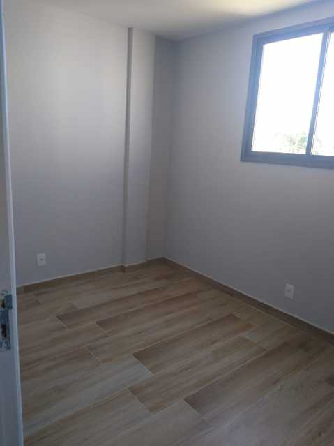 3 - Apartamento 2 quartos à venda Recreio dos Bandeirantes, Rio de Janeiro - R$ 220.000 - SVAP20224 - 4