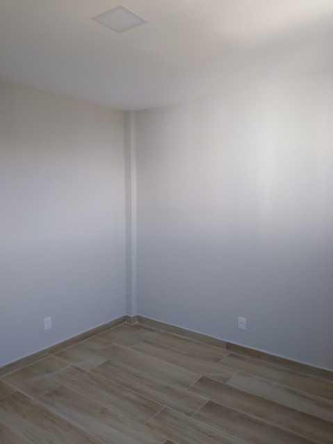 5 - Apartamento 2 quartos à venda Recreio dos Bandeirantes, Rio de Janeiro - R$ 220.000 - SVAP20224 - 6