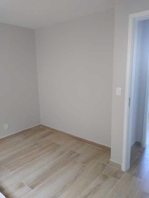 7 - Apartamento 2 quartos à venda Recreio dos Bandeirantes, Rio de Janeiro - R$ 220.000 - SVAP20224 - 8
