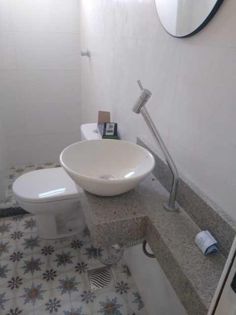 8 - Apartamento 2 quartos à venda Recreio dos Bandeirantes, Rio de Janeiro - R$ 220.000 - SVAP20224 - 9