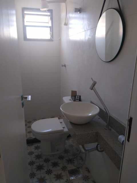9 - Apartamento 2 quartos à venda Recreio dos Bandeirantes, Rio de Janeiro - R$ 220.000 - SVAP20224 - 10