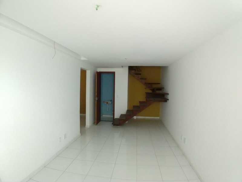 1 - Casa em Condomínio 3 quartos à venda Oswaldo Cruz, Rio de Janeiro - R$ 279.900 - SVCN30080 - 1