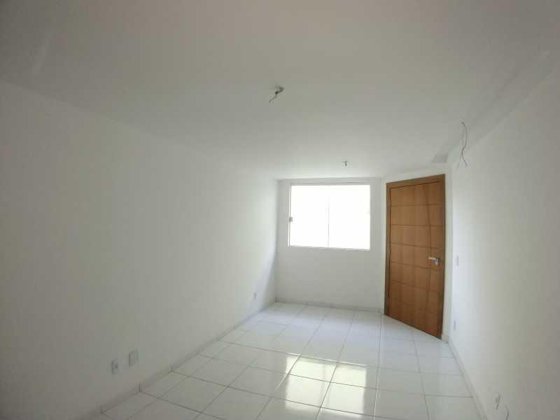 2 - Casa em Condomínio 3 quartos à venda Oswaldo Cruz, Rio de Janeiro - R$ 279.900 - SVCN30080 - 3