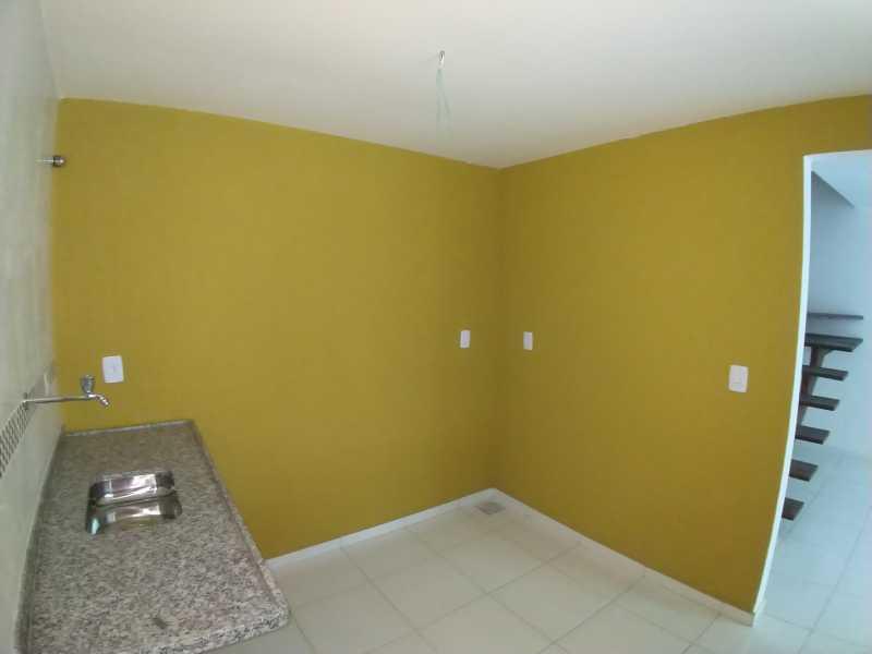 4 - Casa em Condomínio 3 quartos à venda Oswaldo Cruz, Rio de Janeiro - R$ 279.900 - SVCN30080 - 5