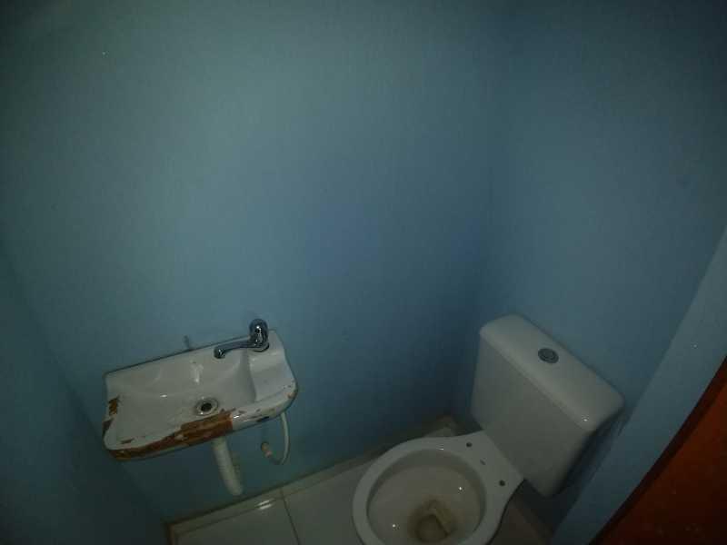 5 - Casa em Condomínio 3 quartos à venda Oswaldo Cruz, Rio de Janeiro - R$ 279.900 - SVCN30080 - 6