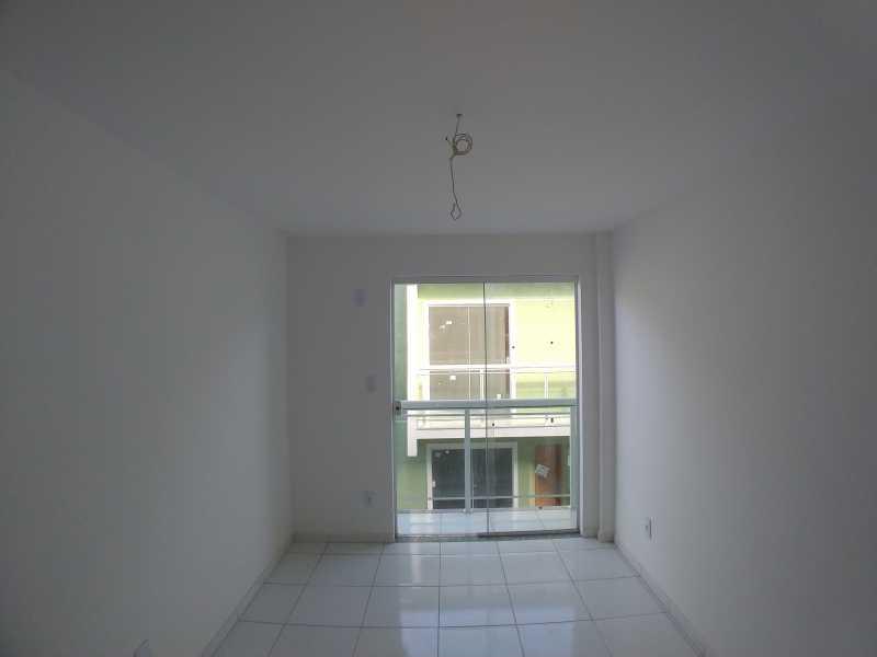 7 - Casa em Condomínio 3 quartos à venda Oswaldo Cruz, Rio de Janeiro - R$ 279.900 - SVCN30080 - 8