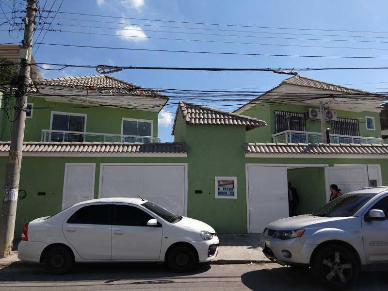 15 - Casa em Condomínio 3 quartos à venda Oswaldo Cruz, Rio de Janeiro - R$ 279.900 - SVCN30080 - 16