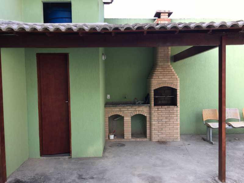 27 - Casa em Condomínio 3 quartos à venda Oswaldo Cruz, Rio de Janeiro - R$ 275.000 - SVCN30081 - 28