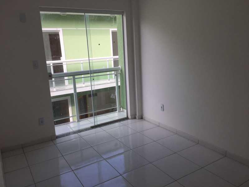 7 - Casa em Condomínio 3 quartos à venda Oswaldo Cruz, Rio de Janeiro - R$ 275.000 - SVCN30081 - 8