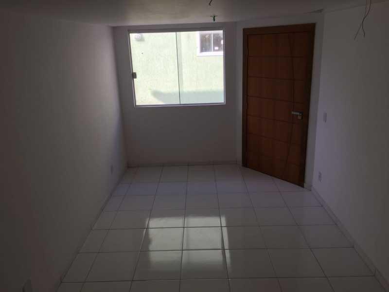 10 - Casa em Condomínio 3 quartos à venda Oswaldo Cruz, Rio de Janeiro - R$ 275.000 - SVCN30081 - 11