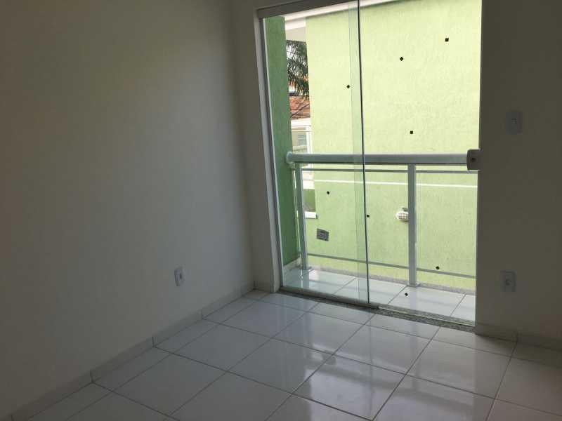 8 - Casa em Condomínio 3 quartos à venda Oswaldo Cruz, Rio de Janeiro - R$ 275.000 - SVCN30081 - 9