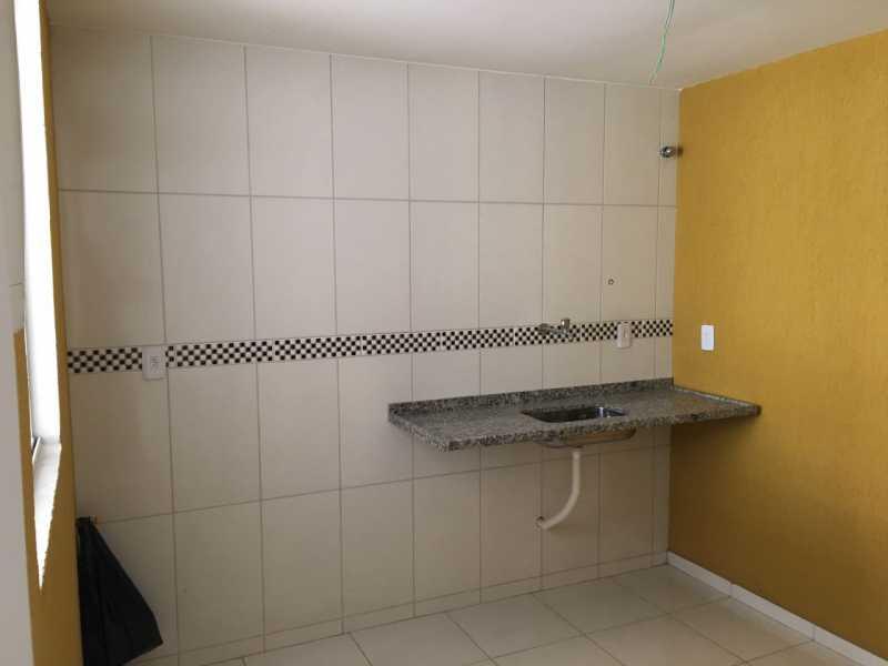 4 - Casa em Condomínio 3 quartos à venda Oswaldo Cruz, Rio de Janeiro - R$ 275.000 - SVCN30081 - 6