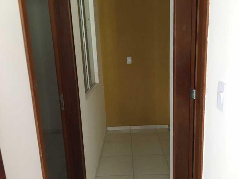 22 - Casa em Condomínio 3 quartos à venda Oswaldo Cruz, Rio de Janeiro - R$ 275.000 - SVCN30081 - 23