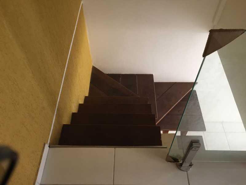 3 - Casa em Condomínio 3 quartos à venda Oswaldo Cruz, Rio de Janeiro - R$ 275.000 - SVCN30081 - 5