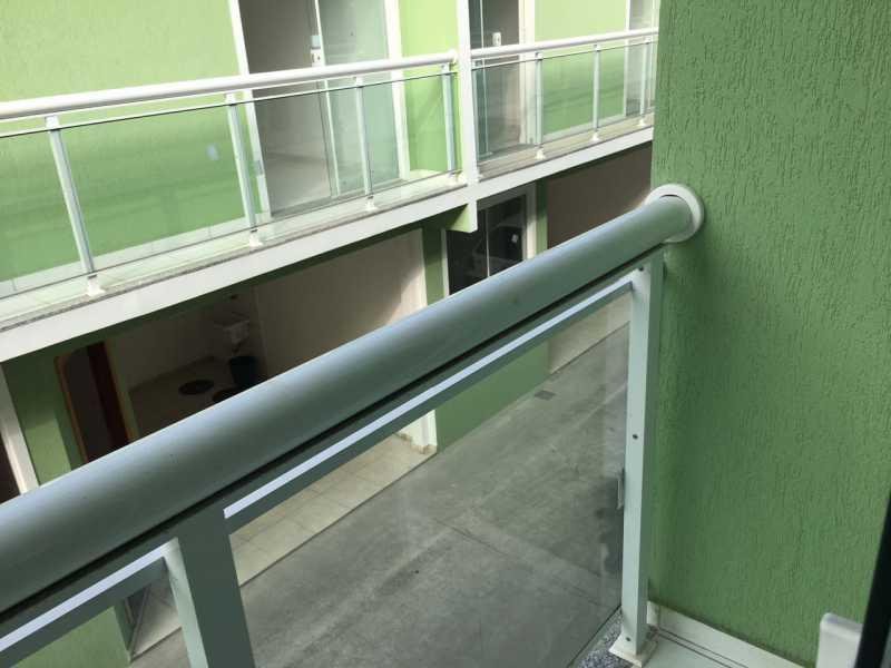 20 - Casa em Condomínio 3 quartos à venda Oswaldo Cruz, Rio de Janeiro - R$ 275.000 - SVCN30081 - 21