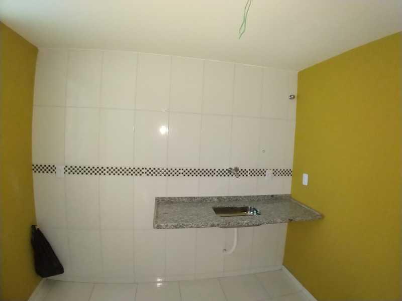 5 - Casa em Condomínio 3 quartos à venda Oswaldo Cruz, Rio de Janeiro - R$ 275.000 - SVCN30081 - 7