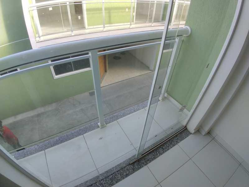 26 - Casa em Condomínio 3 quartos à venda Oswaldo Cruz, Rio de Janeiro - R$ 275.000 - SVCN30081 - 27
