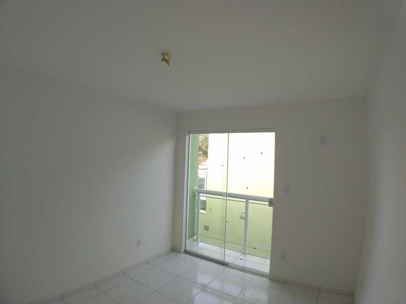 11 - Casa em Condomínio 3 quartos à venda Oswaldo Cruz, Rio de Janeiro - R$ 275.000 - SVCN30081 - 12