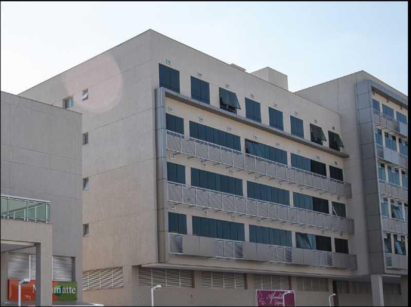 2 - Sala Comercial 20m² à venda Pechincha, Rio de Janeiro - R$ 100.000 - SVSL00006 - 3
