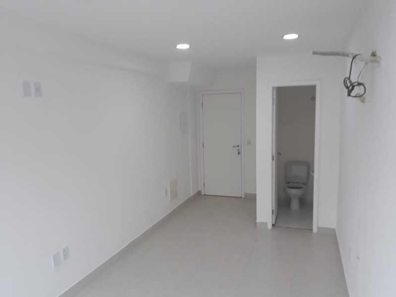 6 - Sala Comercial 20m² à venda Pechincha, Rio de Janeiro - R$ 100.000 - SVSL00006 - 7