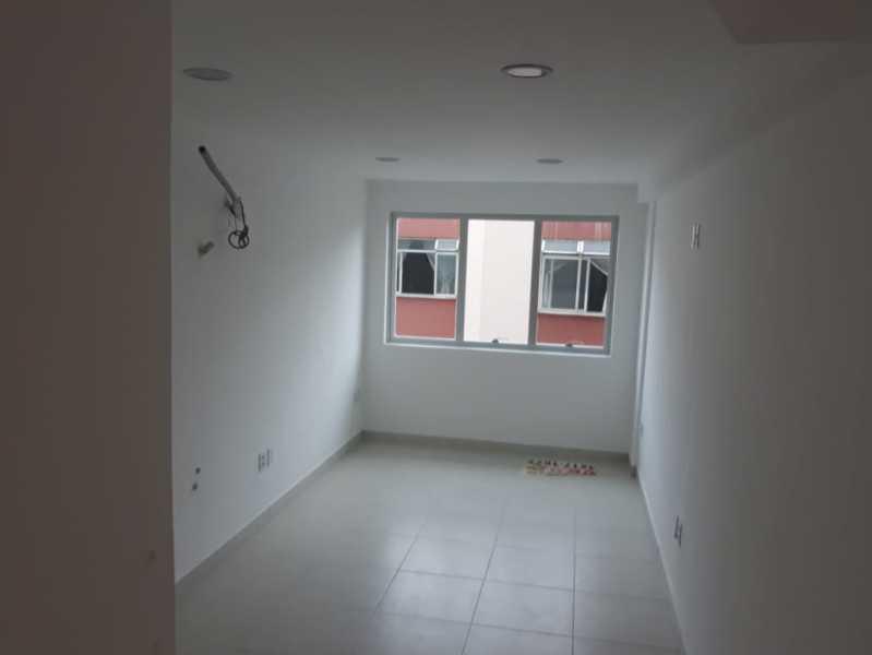 7 - Sala Comercial 20m² à venda Pechincha, Rio de Janeiro - R$ 100.000 - SVSL00006 - 8