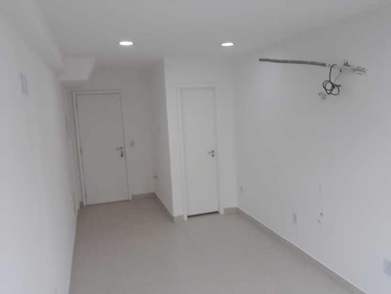 8 - Sala Comercial 20m² à venda Pechincha, Rio de Janeiro - R$ 100.000 - SVSL00006 - 9