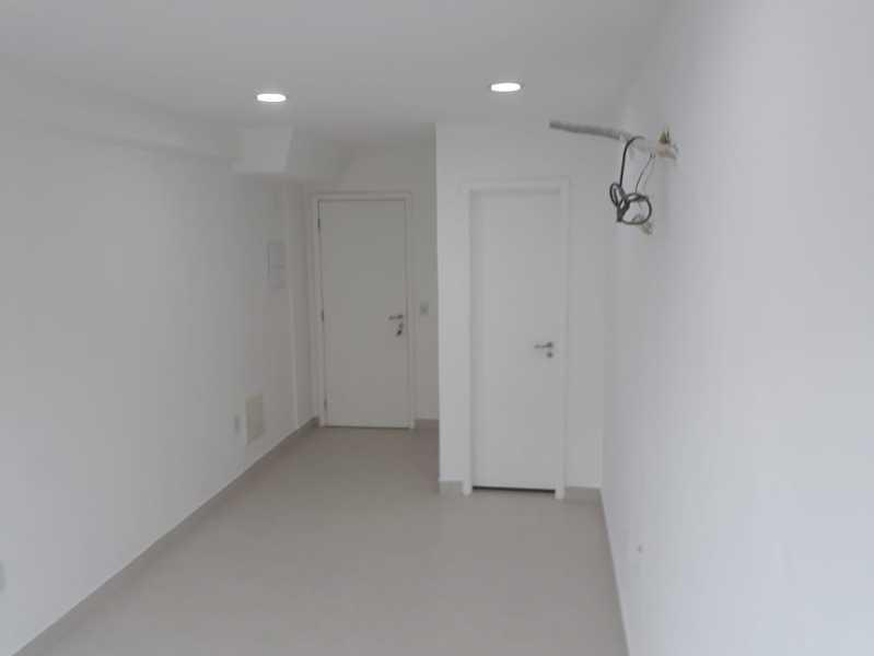 9 - Sala Comercial 20m² à venda Pechincha, Rio de Janeiro - R$ 100.000 - SVSL00006 - 10