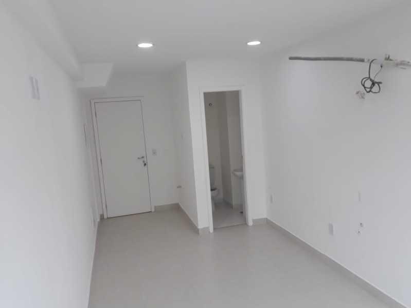10 - Sala Comercial 20m² à venda Pechincha, Rio de Janeiro - R$ 100.000 - SVSL00006 - 11