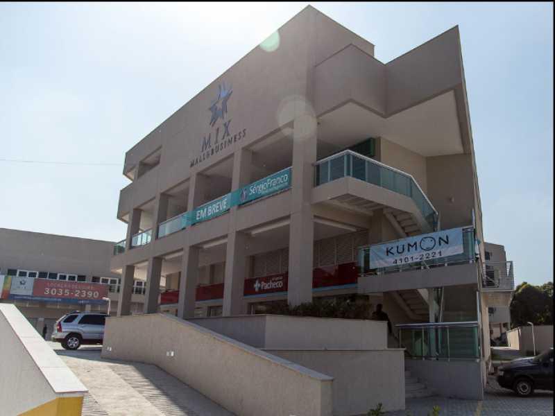 4 - Sala Comercial 20m² à venda Pechincha, Rio de Janeiro - R$ 100.000 - SVSL00007 - 5