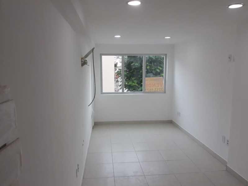 5 - Sala Comercial 20m² à venda Pechincha, Rio de Janeiro - R$ 100.000 - SVSL00007 - 6