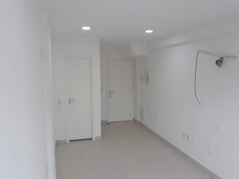 6 - Sala Comercial 20m² à venda Pechincha, Rio de Janeiro - R$ 100.000 - SVSL00007 - 7
