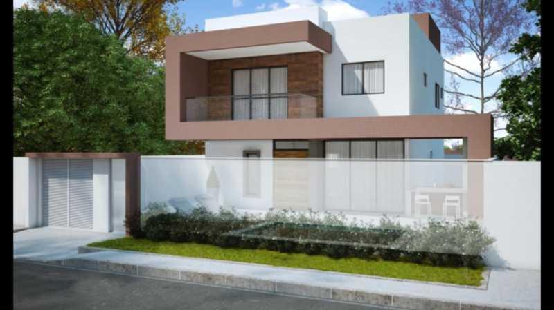 1 - Terreno 626m² à venda Guaratiba, Rio de Janeiro - R$ 319.900 - SVBF00001 - 1