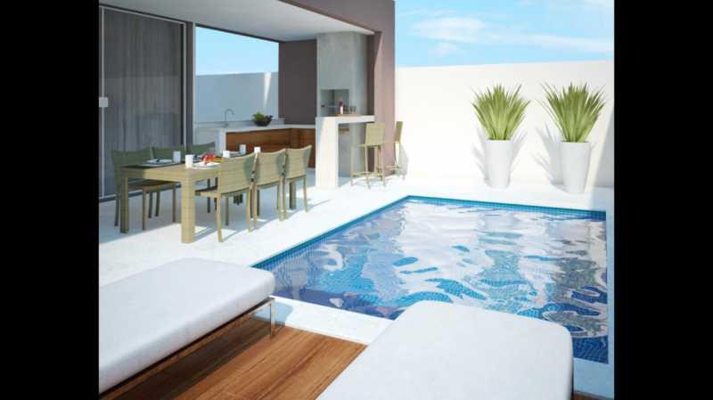 2 - Terreno 626m² à venda Guaratiba, Rio de Janeiro - R$ 319.900 - SVBF00001 - 3