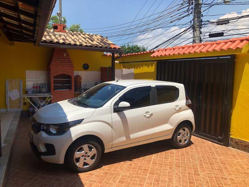 IMG_3646 - Casa 3 quartos à venda Pechincha, Rio de Janeiro - R$ 449.900 - SVCA30019 - 4